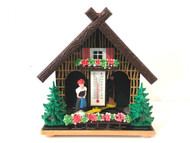 Black Forest Weatherhouse