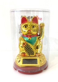 Japanese Lucky Cat / Maneki-Neko 3.5""