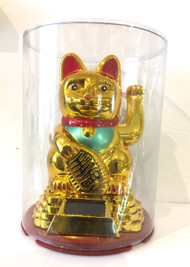 Japanese Lucky Cat / Maneki-Neko 6.5""