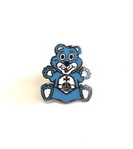 Vivienne Westwood Teddy Bear Enamel Badge