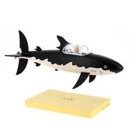 Tintin Icons Submarine