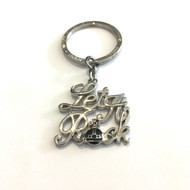 Vivienne Westwood Let It Rock Keyring