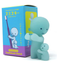 Smiski Glow in the Dark Toothbrush Multi-Holder / Hugging