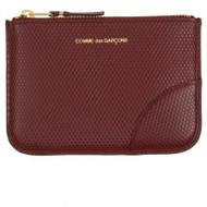 CDG Luxury SA8100LG burgundy