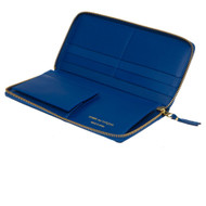 CDG Luxury SA0110LG blue