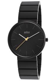 Braun Watch Ceramic BN0171BKBKG black