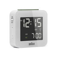 Braun Digital Alarm BNC008WH