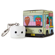 Yummy World Red Carpet Series Keyring Kidrobot