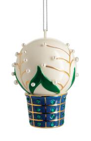 Faberjori / Mughetti e smeraldi
