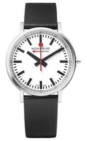 Official Swiss Railways Watch Stop2Go [41 mm Ø]