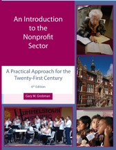 An Introduction to the Nonprofit Sector (6th Edition)