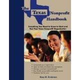 Texas Nonprofit Handbook