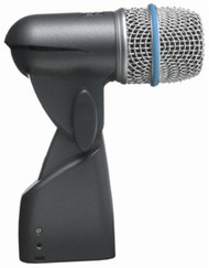Shure BETA 56A Dynamic Microphone