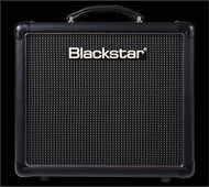 "Blackstar HT-1R 1x8"" Guitar Combo Amp with Reverb"