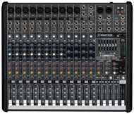 Mackie ProFX16 Compact Mixer with Built-In Effects