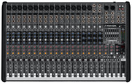 Mackie ProFX22 Compact Mixer with Digital Effects