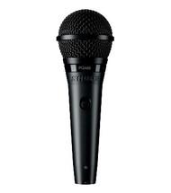 Shure PGA58 Cardioid Dynamic Microphone