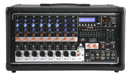 Peavey PVi8500 400-Watt Powered Mixer