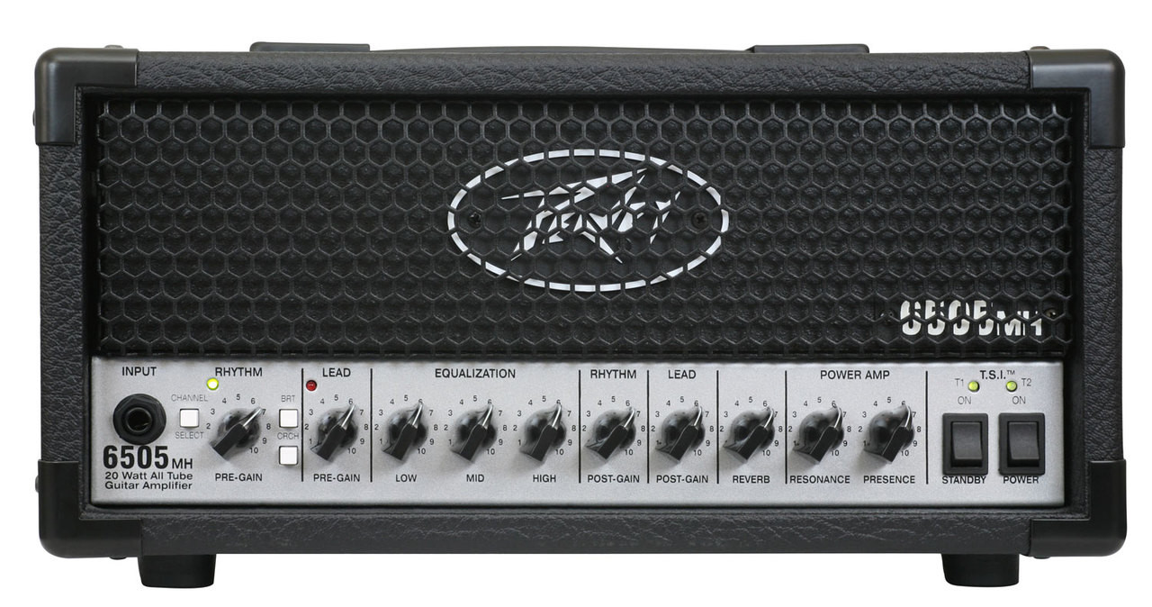 Peavey 6505 MH 20-Watt Tube Guitar Amp