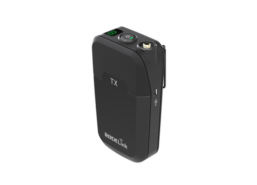 RODE RODELINK Filmaker Kit-Digital Wireless System for Filmakers