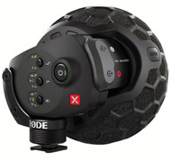 Rode Stereo VideoMic X SVMX - BROADCAST QUALITY MIC