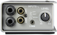 Radial Trim Two Stereo Direct Interface