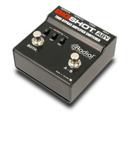 Radial BigShot ABY Bypass Switcher