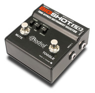 Radial BigShot I/O Bypass Instrument Selector