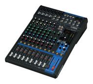 Yamaha MG12XU 12 Channel Mixing Console