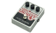 Electro Harmonix Little Big Muff Pi Distortion/Sustain Pedal