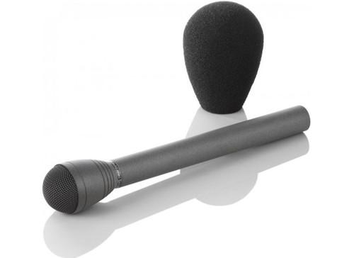 Beyerdynamic M 58 Dynamic ENG/EFP Microphone