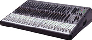 Mackie Onyx 24.4 24-Channel Stereo Mixer