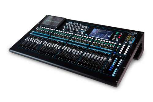 Allen and Heath QU-32 32 Input Live Digital Mixer