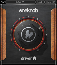 Waves OneKnob Driver Plugin