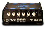Quilter Pro Block 200 Guitar Head