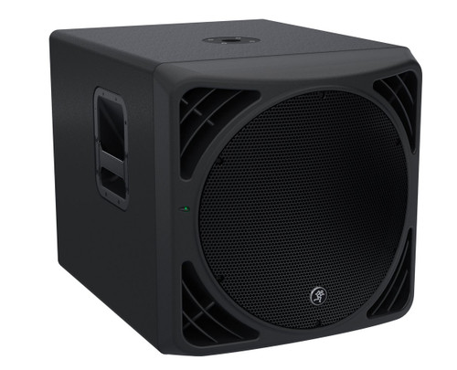 MACKIE SRM 1550 Portable 15 inch Subwoofer
