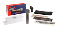Shure SM58 - 50th Anniversary Edition
