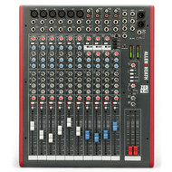 Allen & Heath ZED14 14 Channel USB Mixer