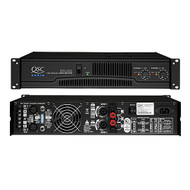 QSC RMX2450A Power Amplifier (1200 Watts)