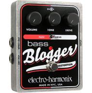 Electro-Harmonix Bass Blogger Bass Pedal