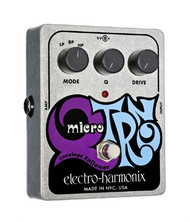 Electro-Harmonix Micro Q-Tron Envelope Filter