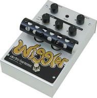 Electro-Harmonix Classics Wiggler Tube Vibrato/Tremolo Pedal