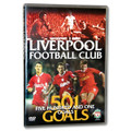 LIVERPOOL FOOTBALL CLUB 501 GOALS DVD