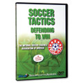 SOCCER TACTICS: DEFENDING TO WIN 2 DVD SET