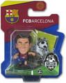 Messi Barcelona SoccerStarz Figure