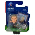 Beckham 2013 2014 Paris Saint Germain Home SoccerStarz Figure
