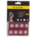 FLEXER SLEEVE TIES