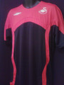 Swansea Rare Adult L Jersey
