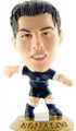 Ronaldo Manchester United 2003 2005 Away Microstars Figure With Gold Base
