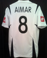 Aimar Real Zaragoza Classic 2006 2007 Home Adult L Jersey
